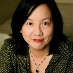 Serena Cha came to USC in 1998 as founding director of Annenberg Television News. (Photo/courtesy of USC Annenberg)