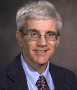 Patrick Colletti, professor of radiology at USC, launched the six-year project.