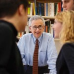 With a $1.5 million grant, University Professor Antonio Damasio is leading a study to understand the mechanics of feelings.