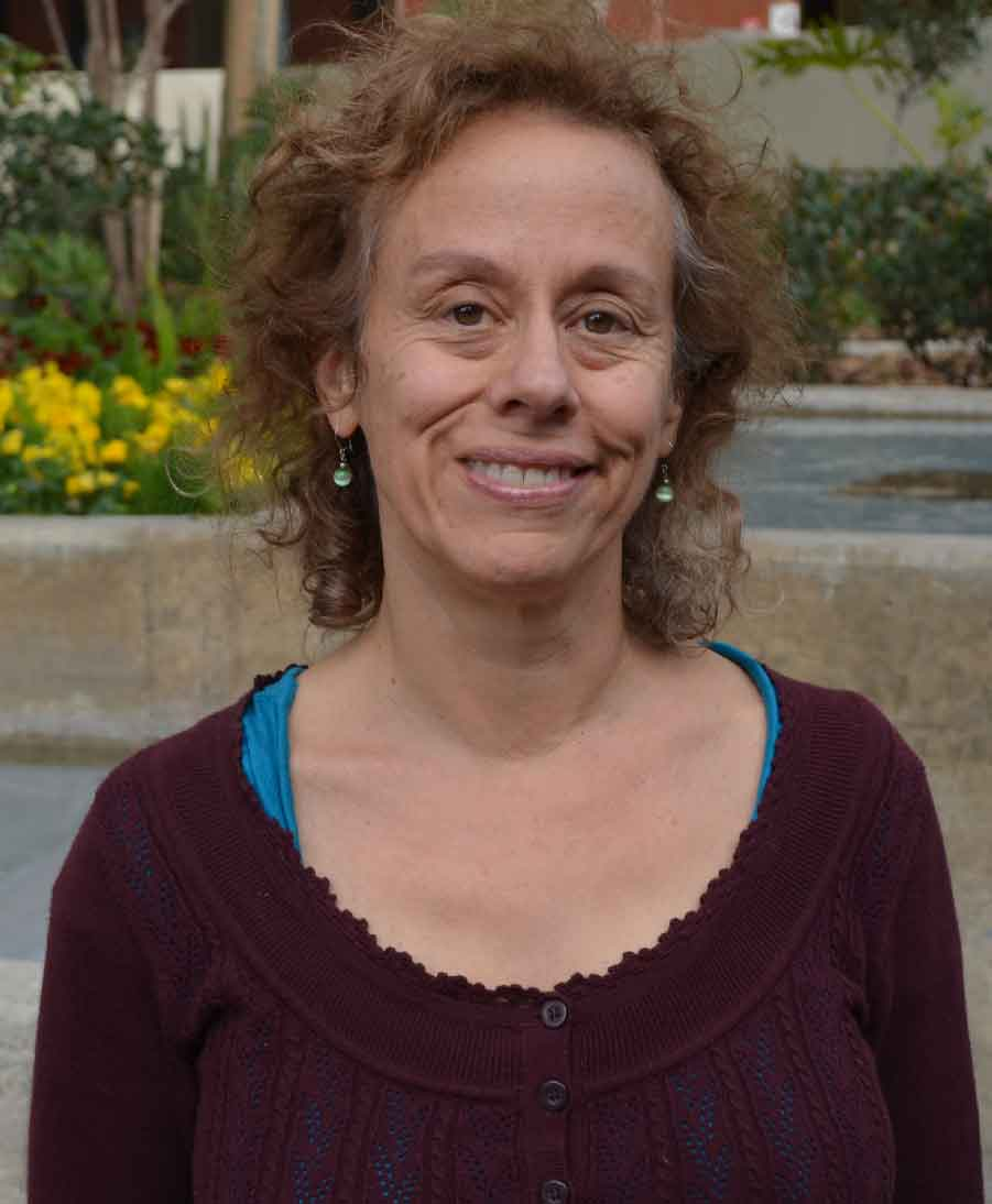 Nina Eliasoph