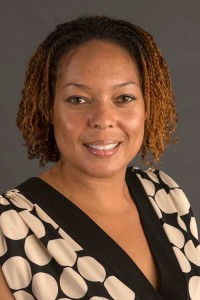 Assistant Professor Tamika Gilreath, lead author of the study