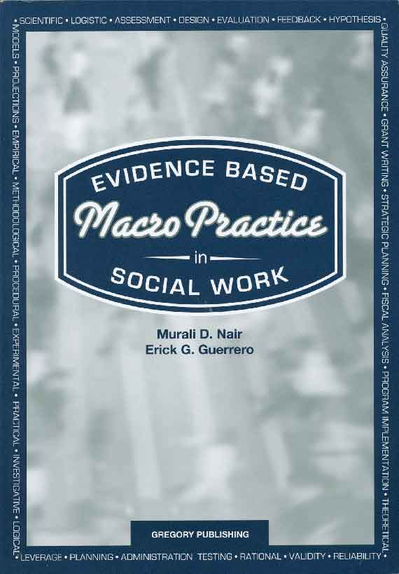 evidence based practice in social work essay