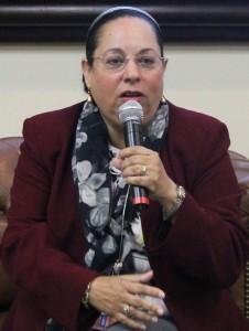 Lourdes Baezconde-Garbanati