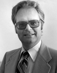 In 1984, Schnauber founded the USC-Max Kade Institute for Austrian-German-Swiss Studies, directing it until 2011. (Photo/courtesy of USC Archives)