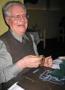 Cornelius Schnauber