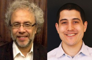 With the additions of John Hawthorne and Jonathan Quong, the School of Philosophy has made two significant faculty hires this year.
