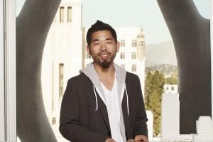 assistant professor Alvin Huang
