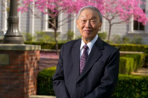 alumnus Yoshi Honkawa