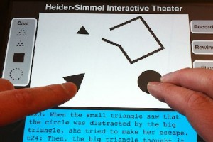 Heider-Simmel Interactive Theater