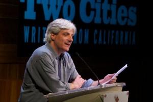 lecturer David Ulin