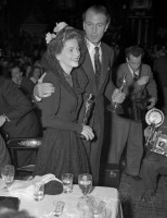Joan Fontaine Gary Cooper