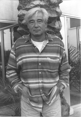 Professor Alexander Zholkovsky