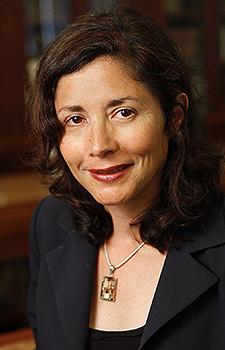 María-Elena Martínez (Photo/Steve Cohn)