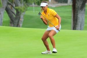 Annie Park golf
