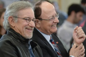Spielberg and Nikias Genocide Research