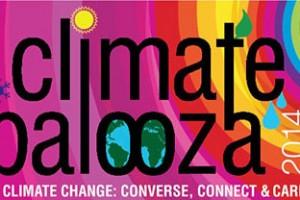 Climate Palooza logo