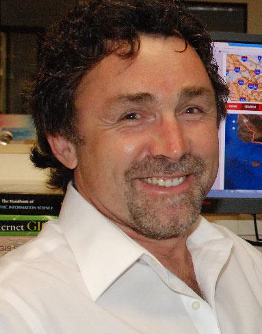 John Wilson Lauded For Geographic Analysis Usc News
