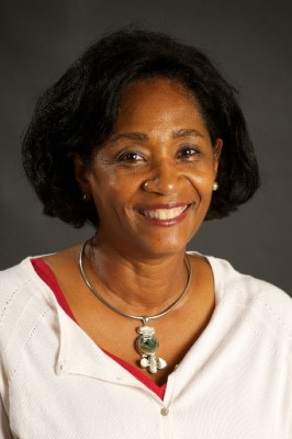 Professor Kimberly Finney