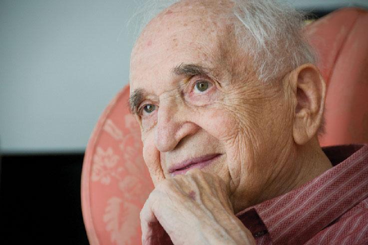 Professor Peter Berton