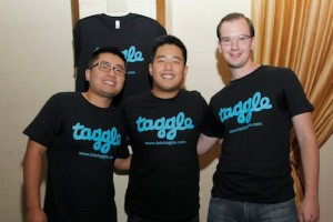 Wei brothers of Taggle