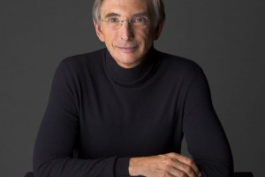 conductor Michael Tilson Thomas
