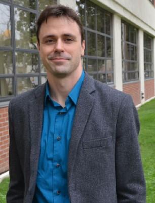 Professor Brian Bernards