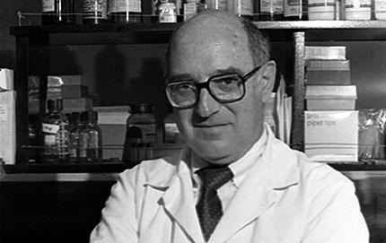 Professor Emeritus Arnold Dunn