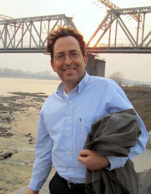 Professor Marcus Levitt