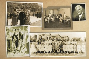 Social Welfare Archives collage