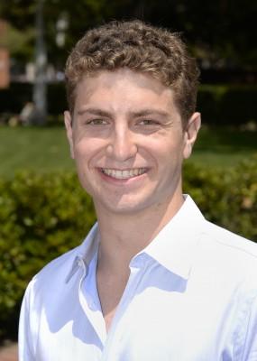 USC 2014 Salutatorian Jared Sokol