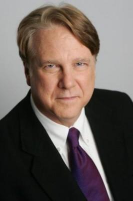 Architecture Professor Victor Regnier