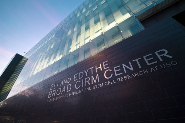 Broad Center