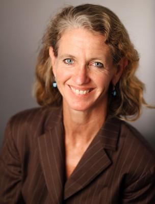 Professor Patricia Burch