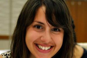 graduate Leah Singerman
