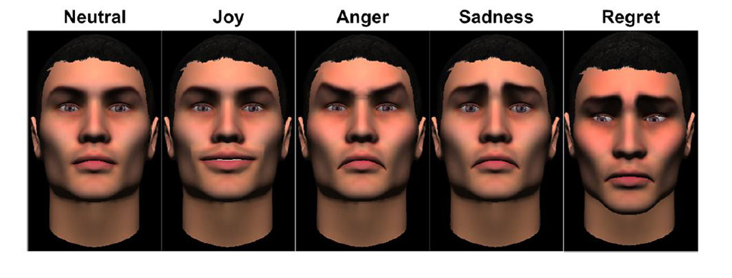 an analysis of asymmetry in facial emotional expression The findings of intermediate analysis of the data of an ongoing project also provide preliminary evidence assessment of hemispheric asymmetry: development and psychometric evaluation of chimeric face test, hemispheric asymmetry, facial expression of emotion, perceptual asymmetry how to.