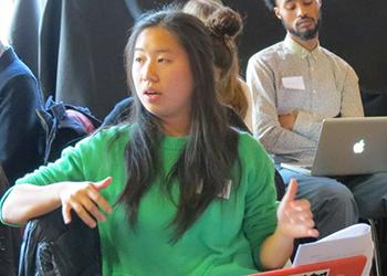 student Alice Lee