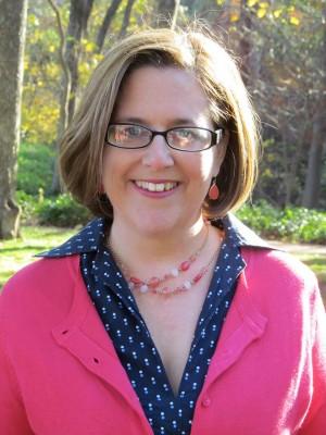 scholar Erin Reilly