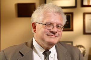 Vice Dean George Sanchez