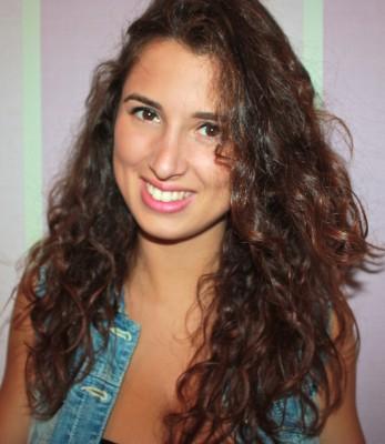 WBB's Sofia Gazzoti