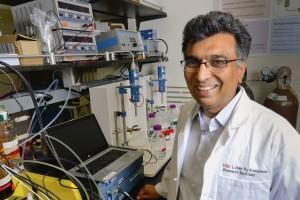 Professor Sri Narayan