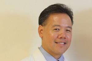 Steven Chen, USC School of Pharmacy