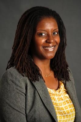 Scholar Karen Lincoln