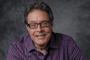 KUSC host Alan Chapman