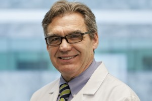 urologic surgeon Gerhard Fuchs
