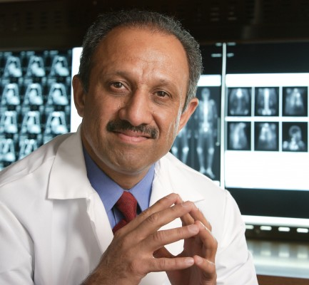 urologic surgeon Inderbir Gill