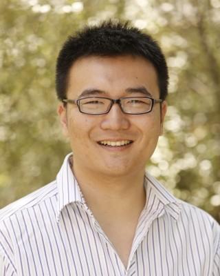 Ph.D. student Kun Yue