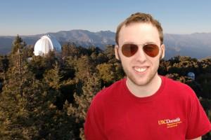 Solar tower studies