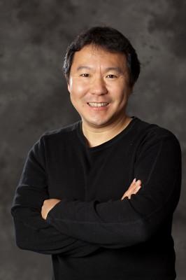 Computer scientist Shang-Hua Teng