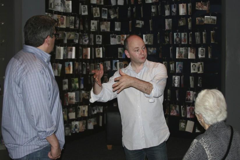 Stephen Smith marks anniversary of Rwanda genocide