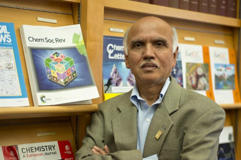 G.K. Surya Prakash